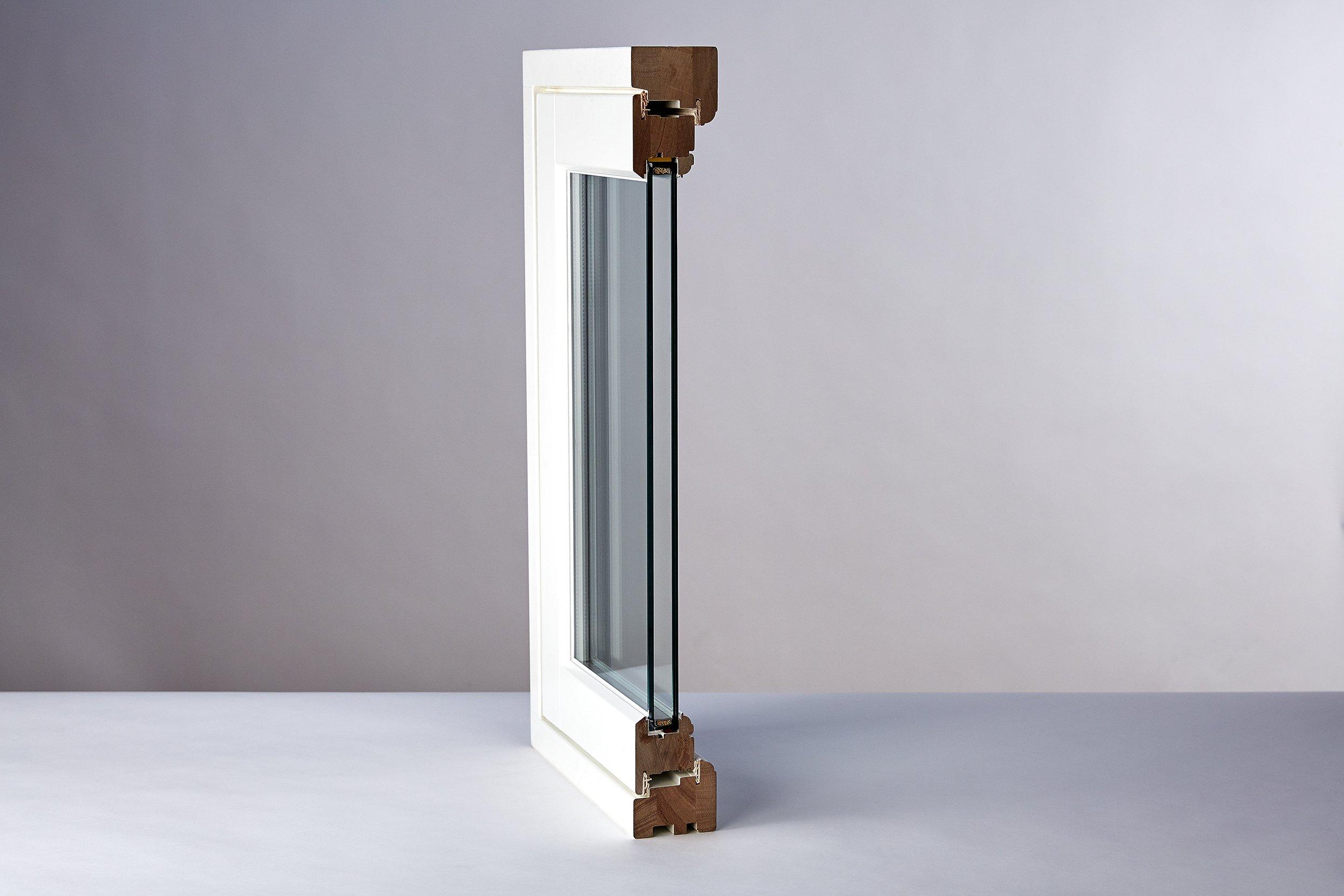 soundproof Sash Windows side