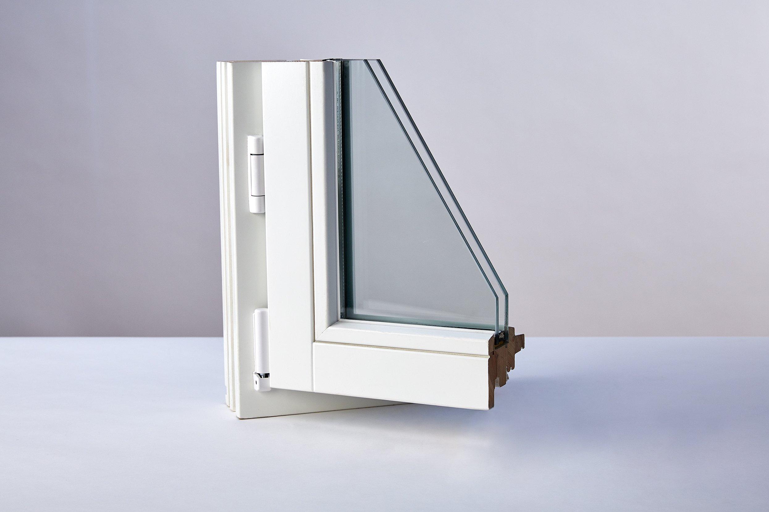 sash window glass