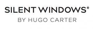 Silent Windows by Hugo Carter Logo