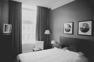 silent windows in bedroom
