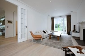 Soundproof French Doors