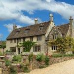 Noisy Oxfordshire