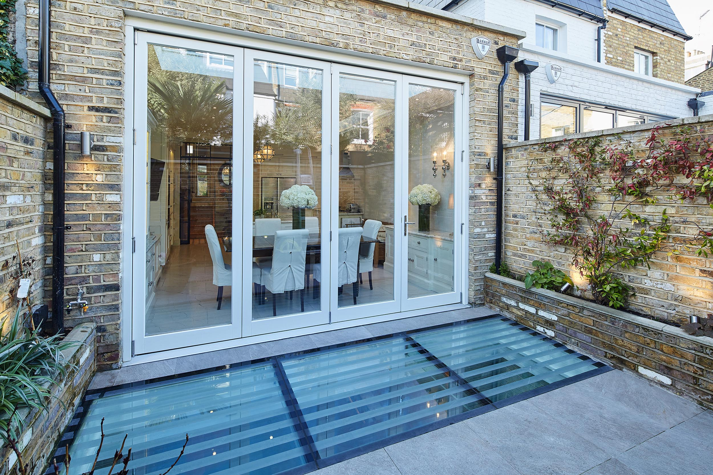 soundproof doors for garden