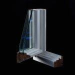 soundproof Sash Windows part