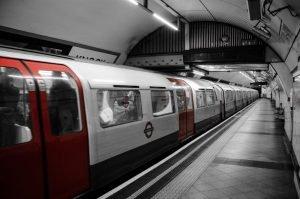 underground noise pollution