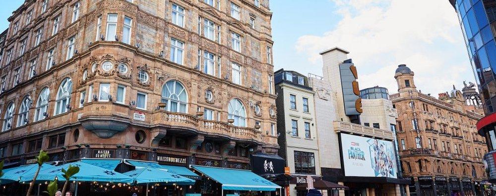 Noise Reduction Windows Hotels